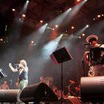 Samba de Criolo encerra festival na Marina da Glória