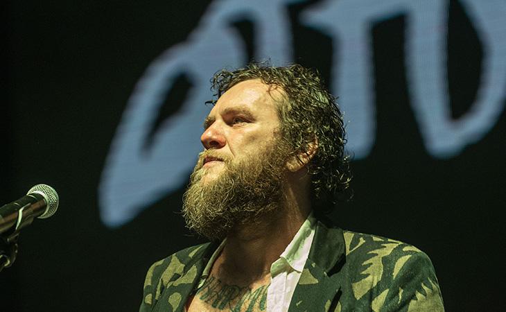 Otto faz concerto apoteótico no encerramento do festival